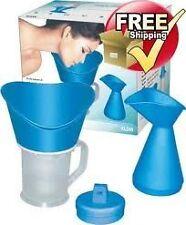 thrive 3 in 1 STEAMER,FACE CLEANER, Vaporiser and Nose Steamer, facial steamer