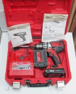 MILWAUKEE 2601-22 DRILL DRIVERS DOWNLOAD