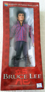 008 Bruce Lee.1/6 Figure Medicom Toy.fashion Show.[series 4].mode 24