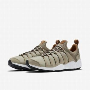 sports shoes 74093 be6f6 Image is loading Mens-Nike-Air-Zoom-Spirimic-881983-200-Bamboo-