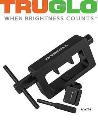 TruGlo Front Sight Installation//Removal Tool For Glock Models-TG970GF