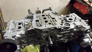 Tome st Oil pan Baffle For EJ20/EJ25 Subaru Impreza WRX STI  Legacy Forester