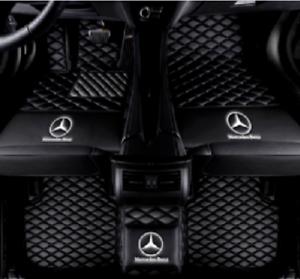 Mercedes Benz Floor Mats >> Details About Suitable For Mercedes Benz Gls450 Gls550 Gls63amg Waterproof Floor Mats
