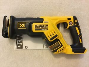 New-Dewalt-DCS367B-20V-20-Volt-Max-XR-Brushless-Variable-Speed-Reciprocating-Saw