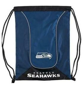 Seattle-Seahawks-Sportbeutel-Adult-Rucksack-Back-Sack-NFL-Football