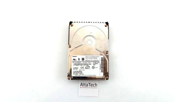 Dell 8W570 Maxtor 73GB 10K 80P Ultra320 3.5 HDD Hard Drive - Fast Free Ship