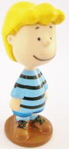 *MARCIE Peanuts CHARLIE BROWN /& SNOOPY PVC TOY FIGURE Birthday Party FIGURINE!*