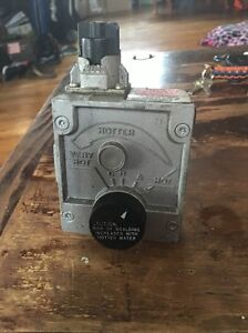 Good Used White Rodgers Water Heater Gas Control 37C75U 361 Free Shipping