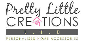 Pretty Little Creations UK