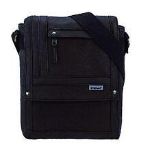 STEFANO New York - Schultertasche - Messenger Tasche - Flugbegleiter