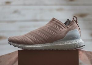 Details about Kith Adidas Nemeziz Tango Ultra Boost Miami Flamingo Pink Size 9.5 and 10