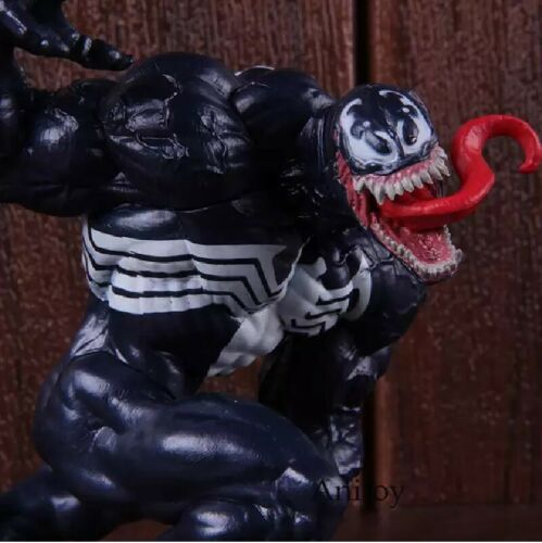 """13.5cm 5/"""" pollici goukai Marvel Venom Action Figure PVC modello da collezione Giocattolo Regalo"""