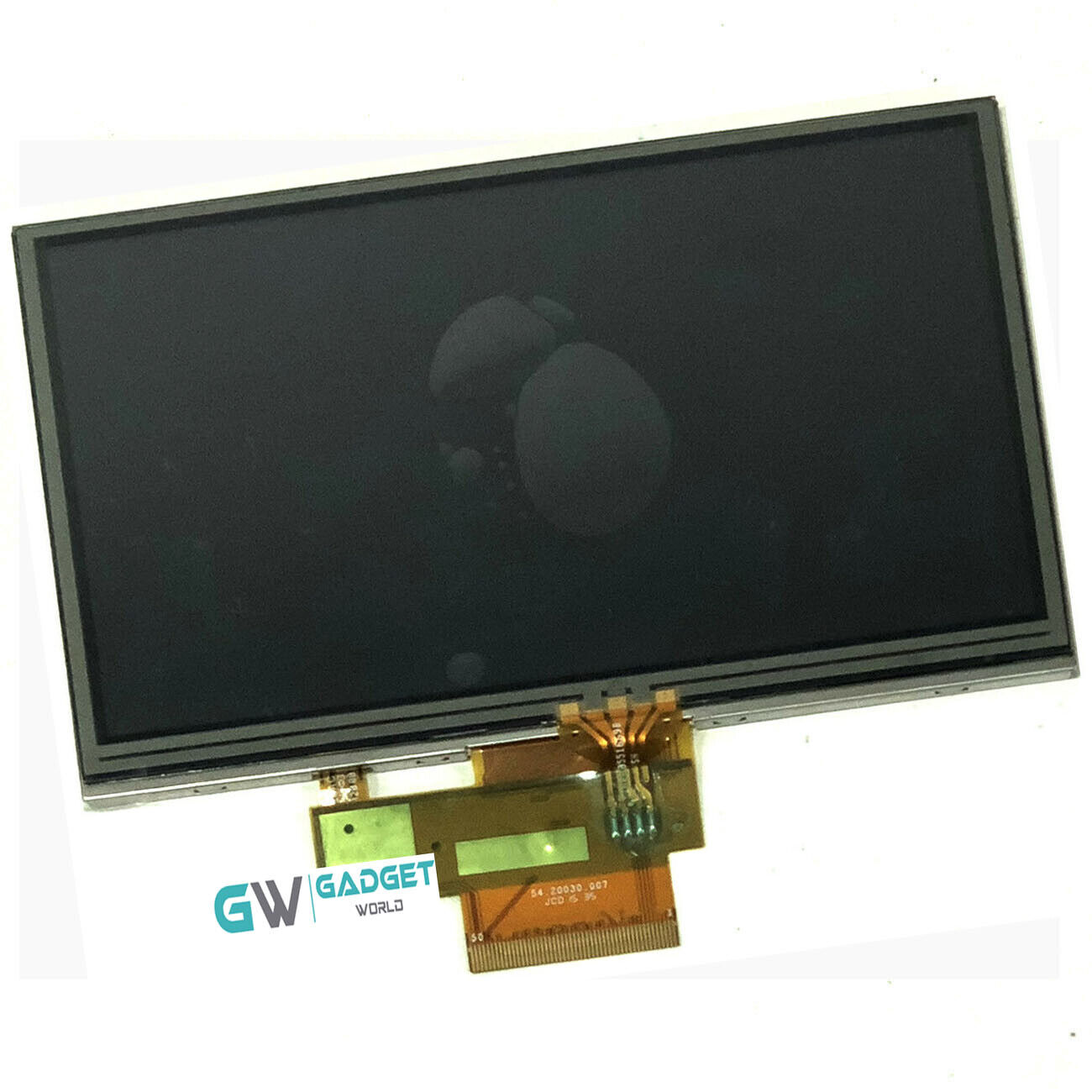 Tom Tom TomTom Go 51 LCD Display Touch Screen Digitizer Glass