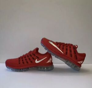 sale retailer cf378 9cfbf Image is loading New-Nike-Air-Max-2016-Running-Shoes-University-