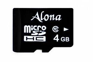 4GB-Universal-Micro-SD-SDHC-Class-10-Micro-SDHC-TF-Card-Memory-NEW-High-Speed