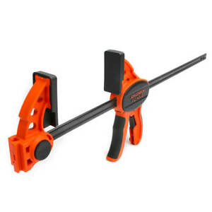 Jorgensen 33436 36 in. x 3.3 in. Medium Duty E-Z HOLD Expandable Bar Clamp