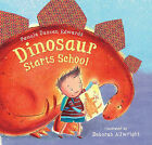 Dinosaur Starts School by Pamela Duncan Edwards (Paperback / softback, 2010)