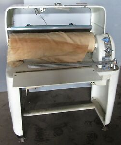 kenmore iron. image is loading vintage-kenmore-gold-seal-roll-a-press-ironer- kenmore iron