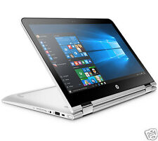 "Pavilion 13-U131TU X360 Notebook Ci3-7thGen/4GB/1TB/W10+MS Office/13.3""FHD Touch"