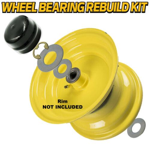 9040H Wheel Bearings Kit for Snapper Craftsman Sears AYP Husqvarna Noma Murray
