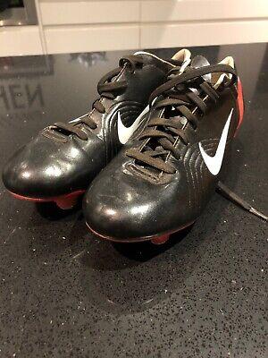 Nike Mercurial Vapor II SG Scarpe da calcio misura 8 12   eBay