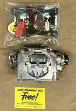 Sale Demon 625 Cfm Street 4bbl Vacuum Sec Carburetor Composite Polymer Fuel Bowl