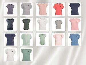 bezahlbarer Preis spottbillig Sportschuhe Details zu Naketano T-Shirt Damen 5 Modelle Größe S M Schnella Baustella  etc.