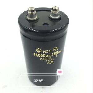 1PCS for ALS30C1023NP Filter Electrolytic Capacitor BHC ABB Inverter 4700uf 400v