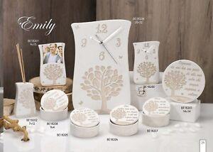 Bomboniere Per Matrimonio.Bomboniere Per Matrimonio In Marmo Di Carrara Collezione Emily Ebay