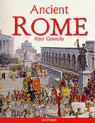 Ancient Rome by Solway, Andrew, Good Book (Paperback) FREE & Fast Delivery!