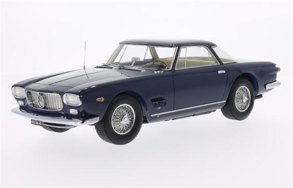1 18 NEO MODELS Maserati 5000 GT Allemano 18240