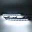 thumbnail 3 - DRL Car LED Daytime Running Light W/ Dynamic Streamer Turn Lamp for Mazda CX-5