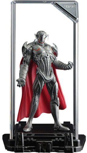 Marvel Super Hero Illuminate Gallery Ultron 4-Inch Statue /& Display Case