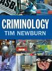 Criminology by Tim Newburn (Paperback, 2007)