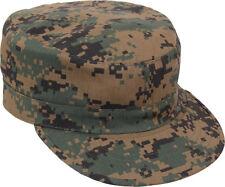8d916567f24 item 7 Tactical Fatigue Hat Adjustable Army Military Field Patrol Cap M1951  BDU -Tactical Fatigue Hat Adjustable Army Military Field Patrol Cap M1951  BDU