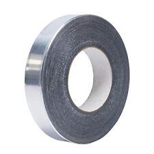 Alu Klebeband 100mm 25m Rolle breit Aluband Aluminium Band Aluminiumklebeband