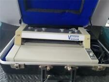 Rare New Vector Viz Printerplotter Vr 102m Part Of Rca Instrument Division