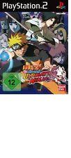 Naruto Shippuden: Ultimate Ninja 5 (PS2/PS3/PS4) NEW SEALED PAL
