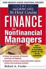 McGraw-Hill 36-Hour Courses: The McGraw-Hill 36-Hour Course in Finance for Nonfinancial Managers by Robert A. Cooke (2004, Paperback, Revised)