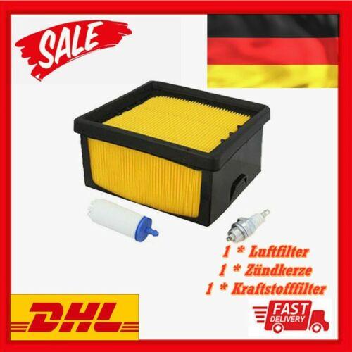 Service Kit Luft-Kraftstoff-Filter Zündkerze Für Husqvarna K760 770 Saw Zubehör