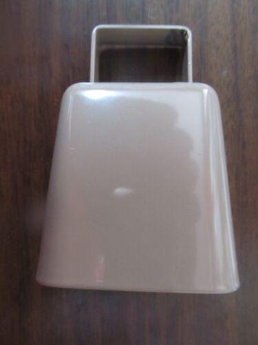 """Kentucky Cow Bell 2 5//8/"""" H #S90070600  NEW"""