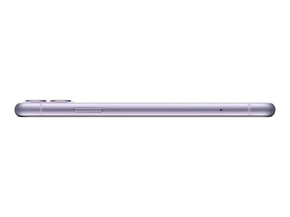 "Apple iPhone 11 6.1"" 64GB 4G Lilla"
