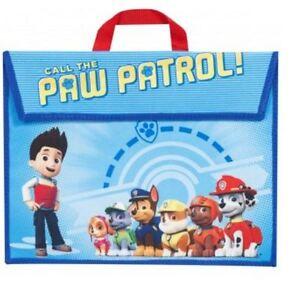 Paw-Patrol-School-Book-Bag-Back-To-School