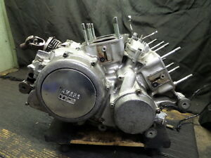 Yamaha sx700 vmax bottom end