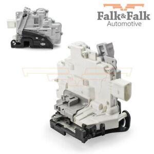 NEU-Tuerschloss-Stellmotor-vorne-rechts-Audi-A4-A5-Q5-TT-Zentralverriegelung