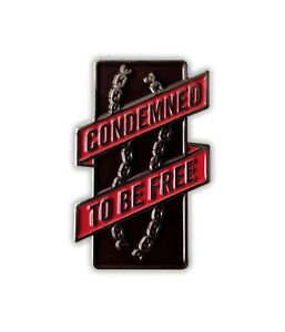 Condemned-To-Be-Free-Jean-Paul-Sartre-Enamel-Pin-existentialism-philosophy