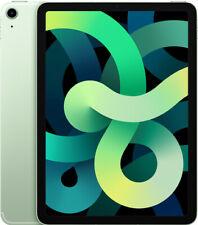 "Apple iPad Air 64GB 10,9"" Wi-Fi + Cellular LTE 2020 A2072 Green 4. Gen"