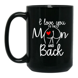 Funny-Gift-For-Lover-I-Love-You-To-The-Moon-And-Back-Black-Coffee-Mug