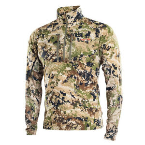 Subalpine Camisa 50160 s Sitka Optifade sa Small 841984110282 Ascent T4wqCZtxna