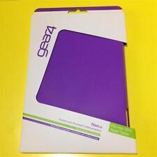 Gear4 Purple Thin Ice Case Apple iPad Mini 1/2/3 Back [Smart Cover Compatible]